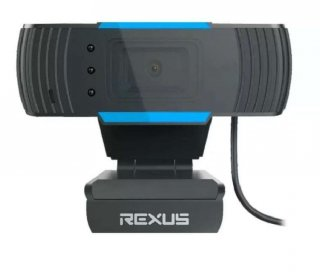 Rexus Webcam Stream With Mic SW-RX01