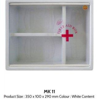 Kotak Obat P3K Dinding Maspion MK - 11