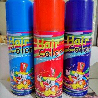 Neulon Temporary Hair Color Spray