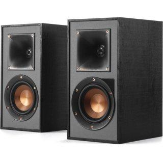 Klipsch - R-41PM Powered Speakers