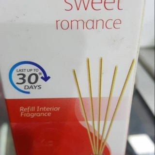 Evergreen Pengharum Ruangan Sweet Romance