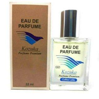 Garuda Kozuka Cofee Late EDP Parfum Men