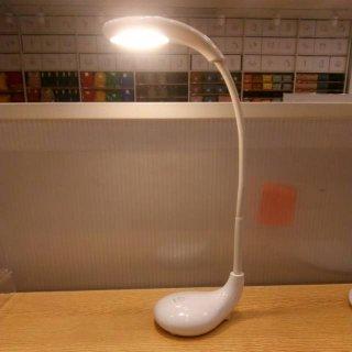 Miniso LED Lampu Belajar 2 Warna