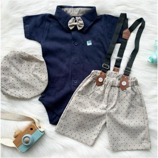 Pakaian dan Sepatu Bayi