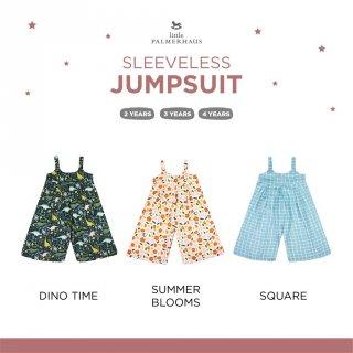 Little Palmerhaus - Sleeveless Jumpsuit