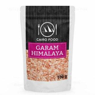 Cairo Food Garam Himalaya Pink