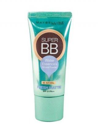 Maybelline Super BB Cream Super Fresh Matte