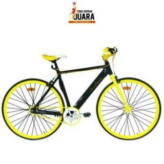 Wimcycle 700C Alloy
