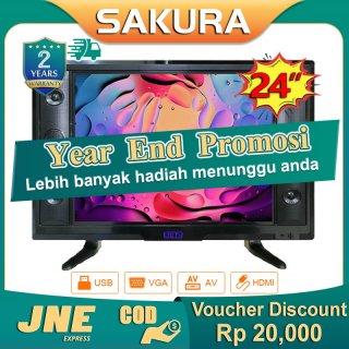 Weyon Sakura TV LED 24 inch HD TCLG-S24A