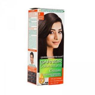 Garnier Color Natural - No.3 Darkest Brown