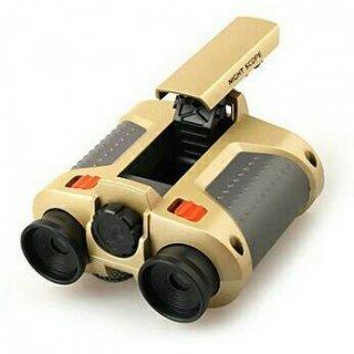 Teropong Binoculars Night Scope 4x30mm
