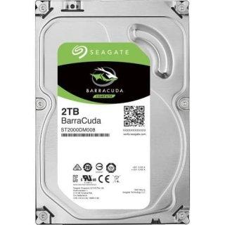 Seagate Barracuda 2TB 3.5 Inch