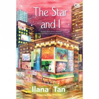 The Star and I-Ilana Tan