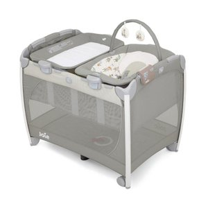 Baby Box Tempat Tidur Bayi Joie Meet Excursion Change And Bounce In The Rain