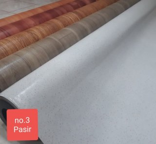 Karpet Vinyl Korea Impor