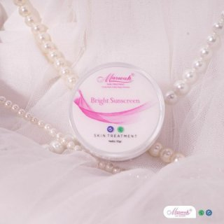 Marwah Skin Treatment Sunscreen Cream