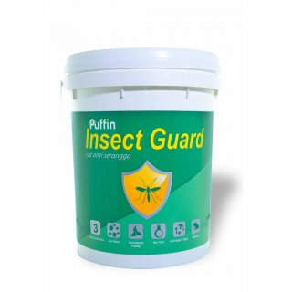 Puffin Paint Insect Guard