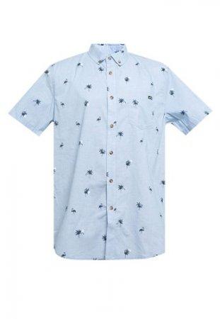Billabong - Sundays Mini Ss Shirt