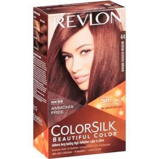 Revlon ColorSilk Beautiful Color