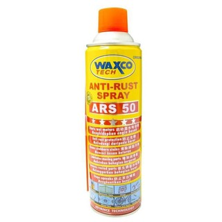 Waxco Anti Rust Spray