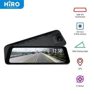 Hiro Vision