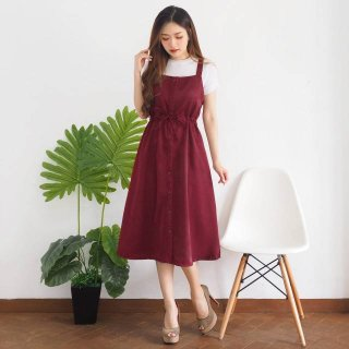 Model Dress Casual