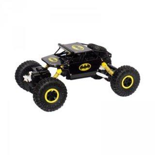 MOMO Rock Crawler Batman Cars Remote Control