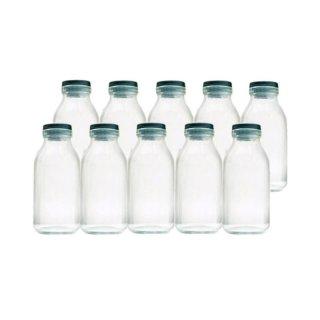 Momogi Kaca Set Botol ASI