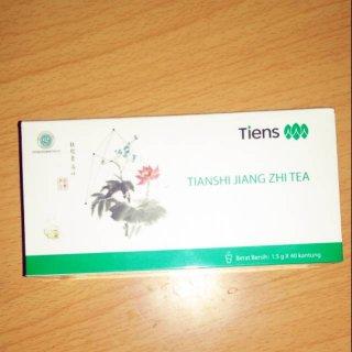 Tiens – Jiang Zhi Tea