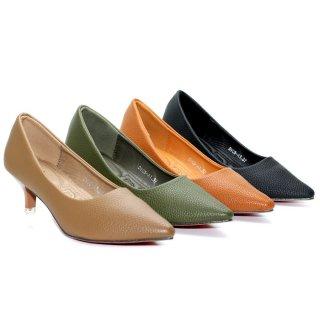 Diva Sepatu Heels Wanita
