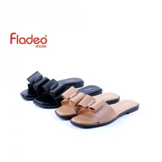 Fladeo I20/LDS302-1RV/Sandal for Ladies [ Slip On ]