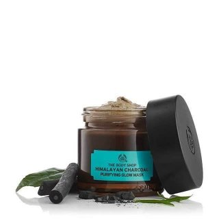 The Body Shop Superfood Face Mask
