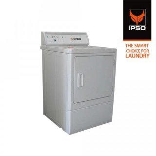Dryer IPSO Mesin Pengering Laundry FDLE mirip FDG3T Gas Panel