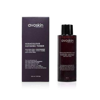 Avoskin- Miraculous Refining Toner
