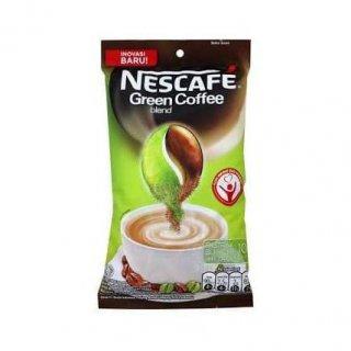 NESCAFÉ Green Coffee Blend
