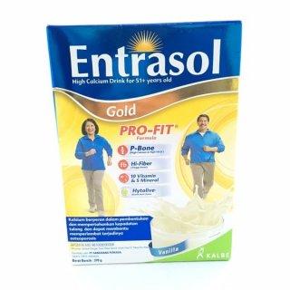 Entrasol Gold 370 gram