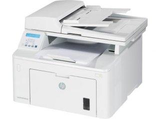 HP Printer Laserjet Pro MFP-M227SDN