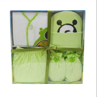 Baju bayi Set Vinata baby