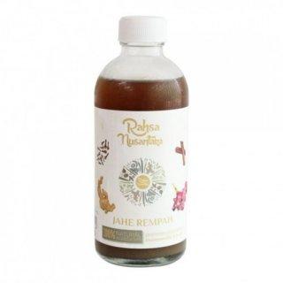 Jahe Rempah Ginger Drink Jamu Herbal Rahsa Nusantara