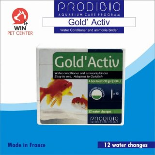 Prodibio Gold Active Water Conditioner