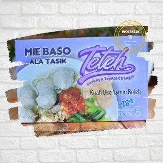 Mie Baso Teteh