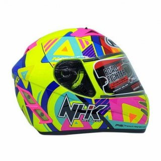 NHK Full Face Terminator Pigment Yellow