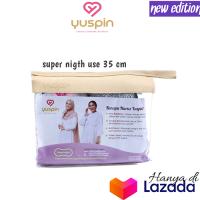 Pembalut Yuspin Super Night Use