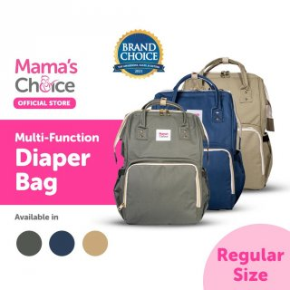 Mama's Choice Multi-Function Diaper Bag
