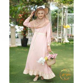 Aziara Dress