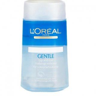L'Oreal Dermatologist Gentle Lip&Eye Make Up Remover