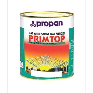 Propan PrimTop 2 in 1