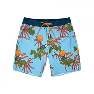 Billabong Recycler Sundays Airlite Boardshort