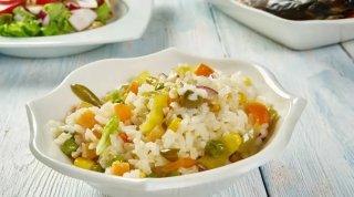 Nasi Goreng Mangga