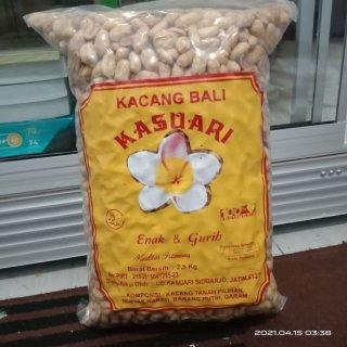 Kacang Bawang Kasuari Bali